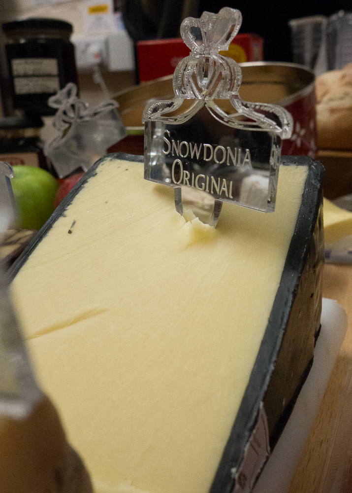 Snowdonia Original